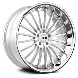 XO Wheels New York X130