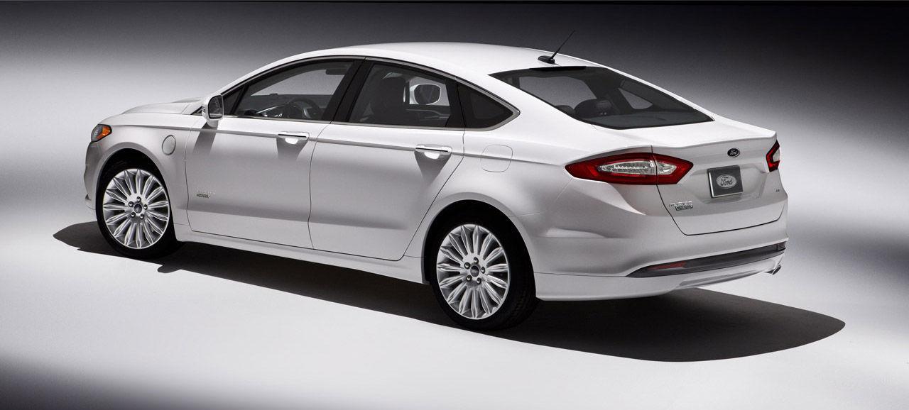 2016 Ford Fusion Hybrid | 2016 Ford Fusion Hybrid