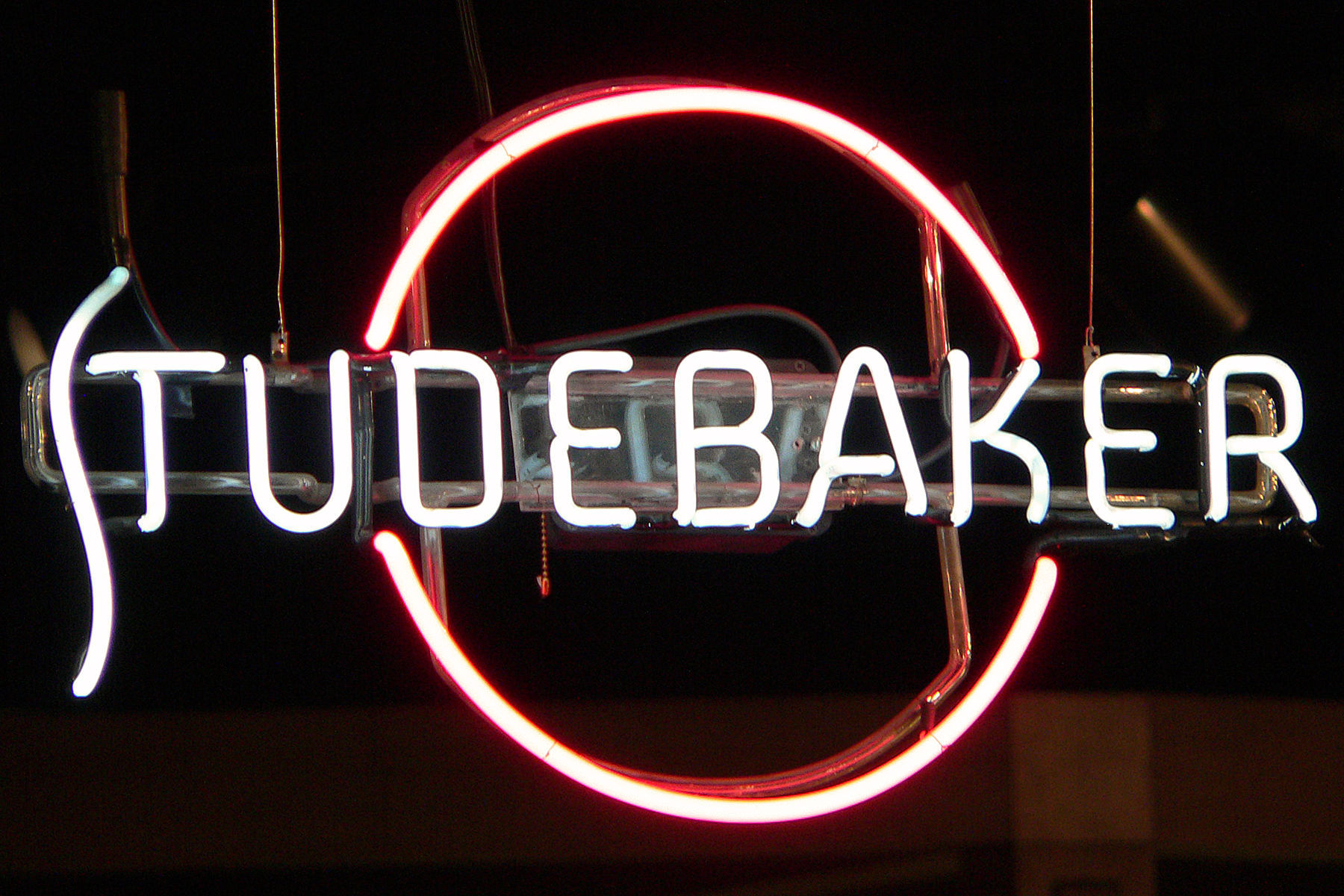 | Studebaker Neon