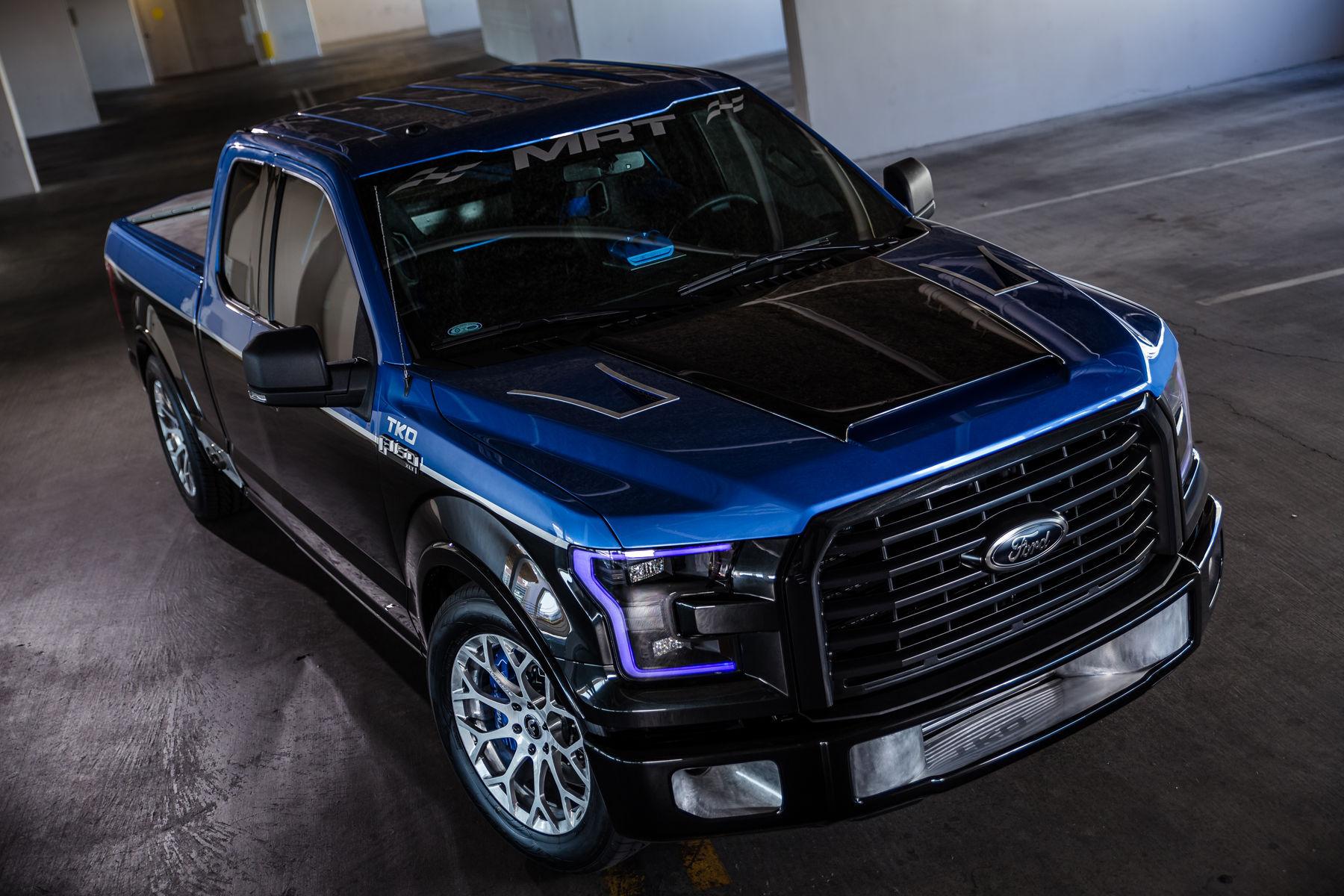 Luxury 2015 F 150 Supercrew