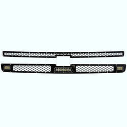 Rigid Industries 2011-2013 Chevy 1500 LED Grille