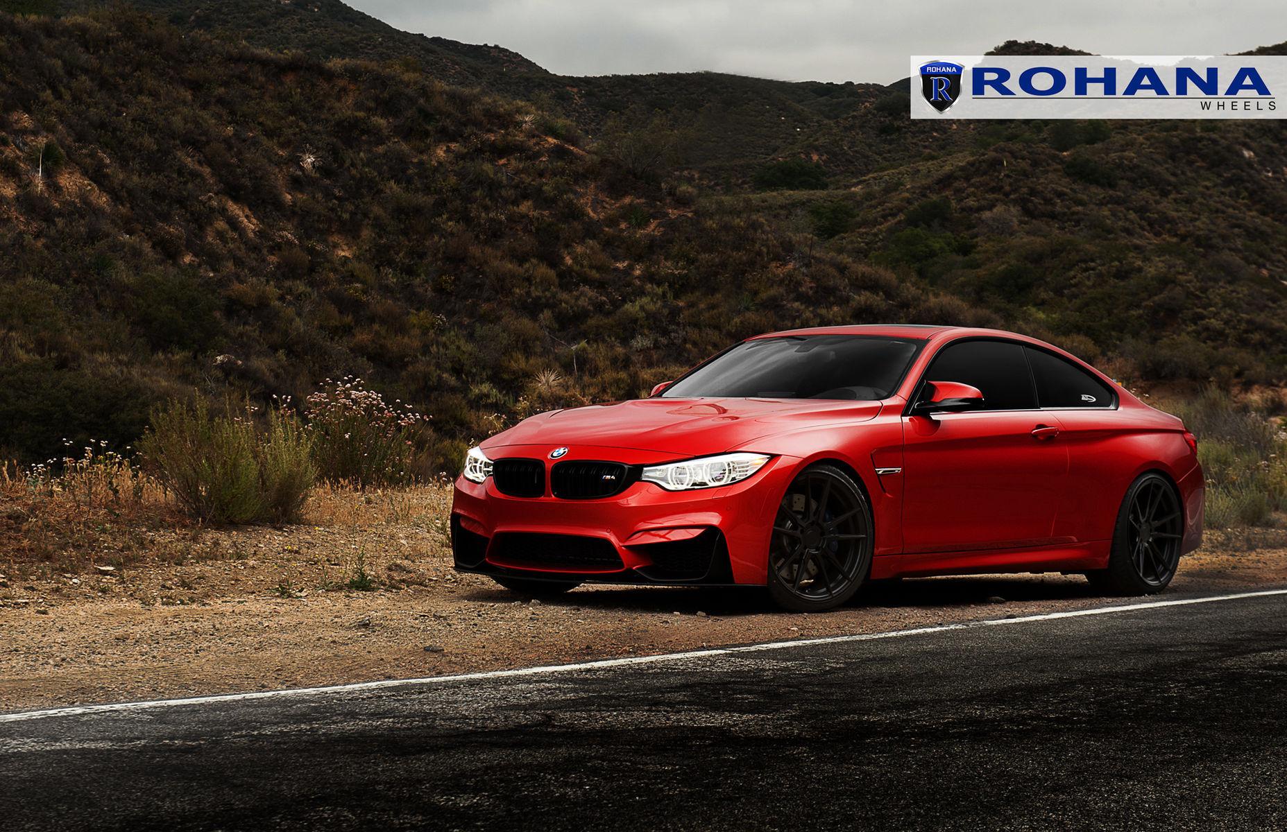 BMW M4 | BMW M4