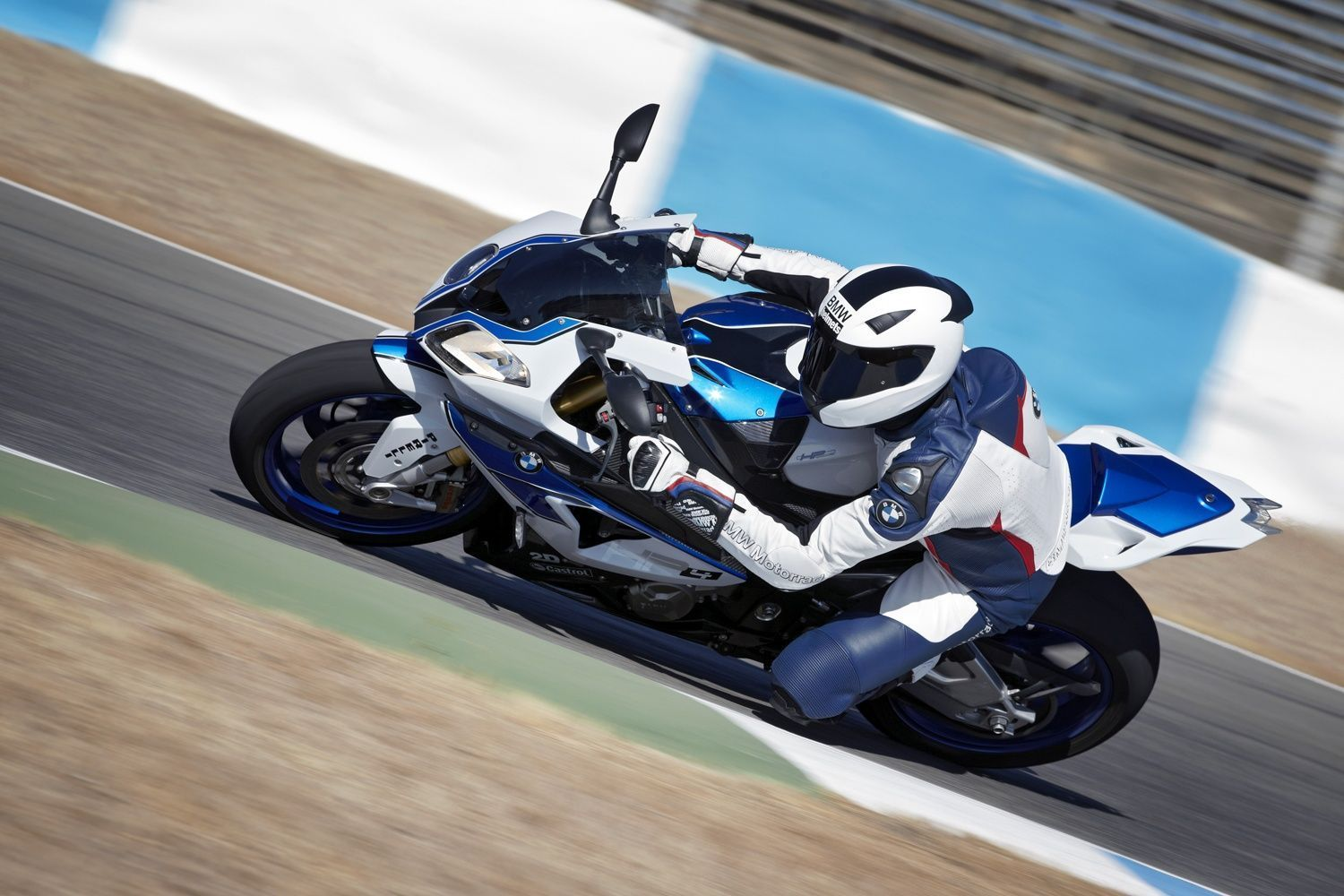 2014 BMW S1000RR | HP4 - Trackdays will never be the same again