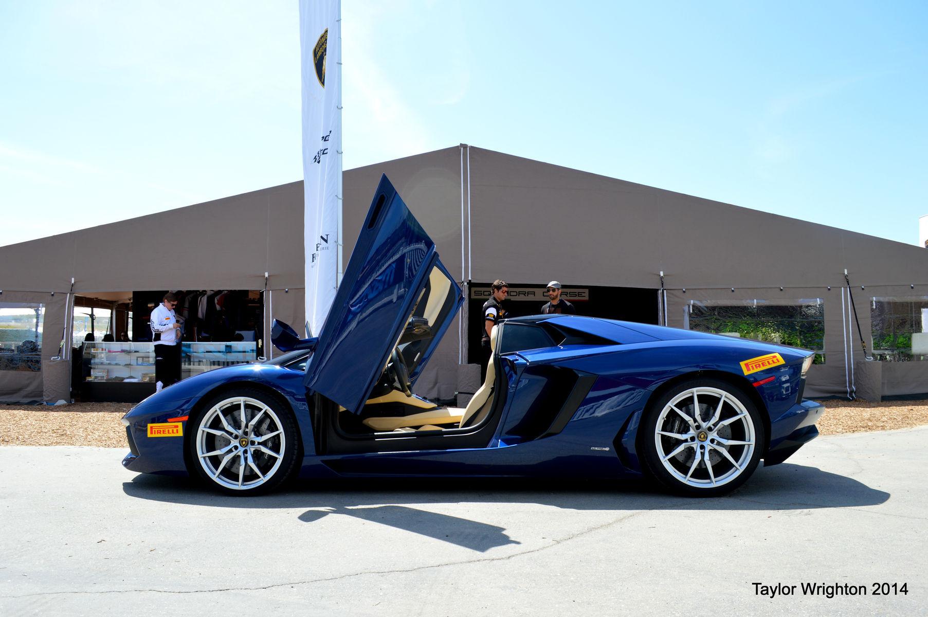 Lamborghini Aventador | Lamborghini Aventador