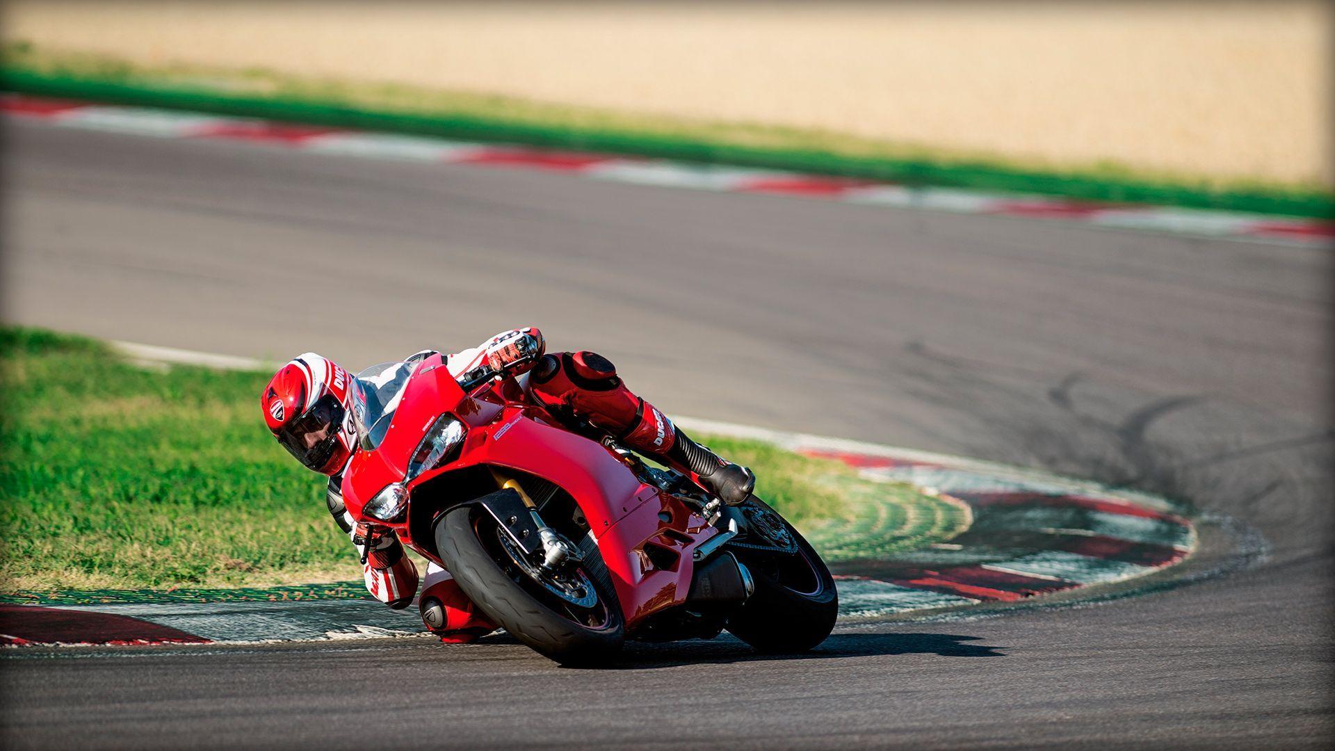 2015 Ducati 1299 Panigale S | 1299 Panigale S - Apex