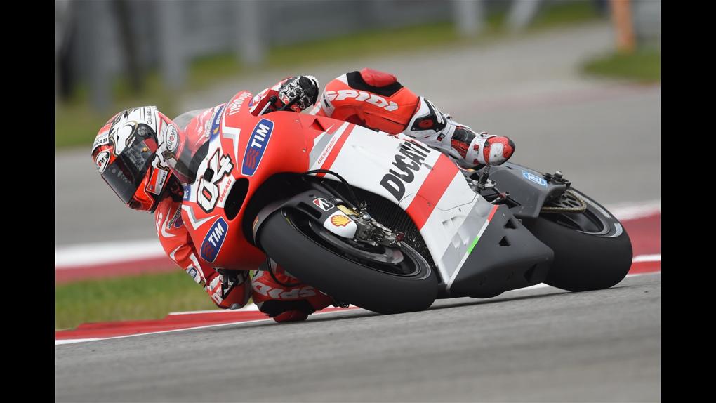 2014 Ducati  | '14 MotoGP Round 02 - Austin
