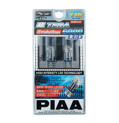 PIAA Tera LED Evolution lighting