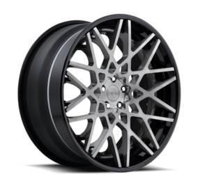 Rotiform BLQ 3 Piece-Forged Wheels