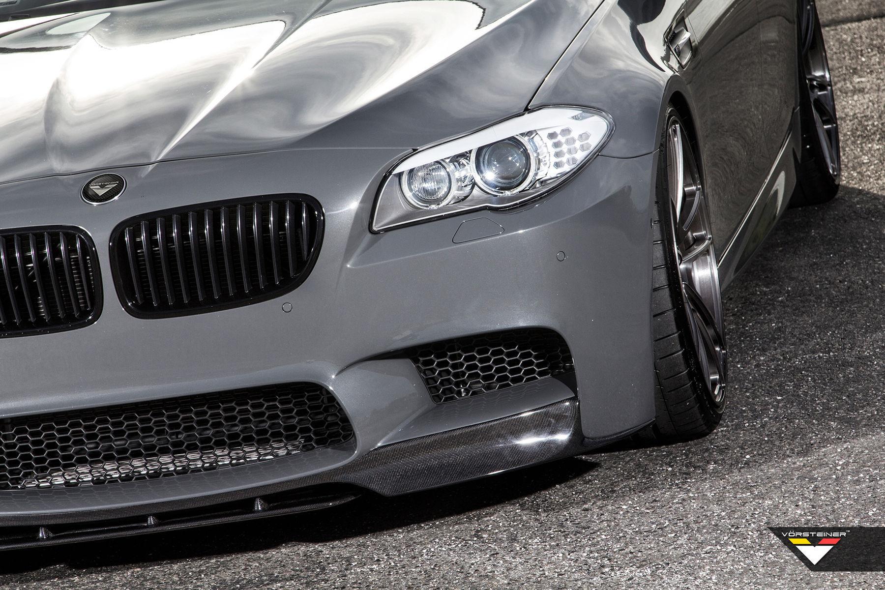 2013 BMW M5   F10 M5 SEDAN