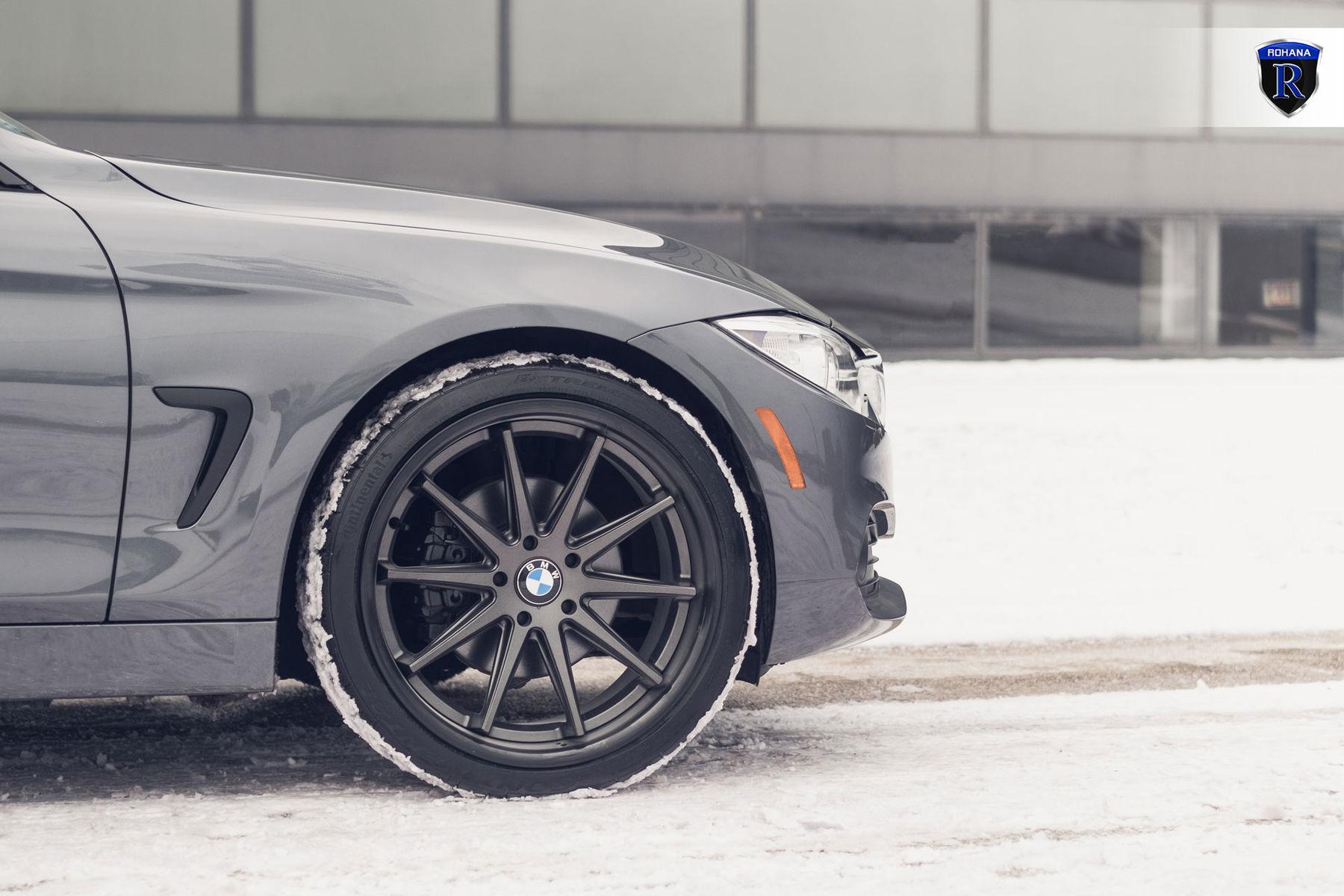 2016 BMW 4 Series | BMW 4 Series