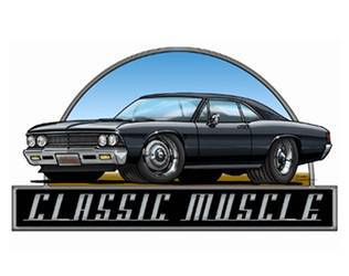 Chevy Chevelle designs