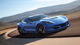 GXE Corvette