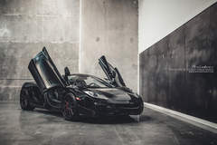 Brixton Forged - McLaren MP4-12C