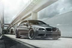 ADV.1 BMW E92 M3