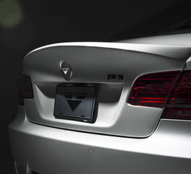 Boot Lid Coupe