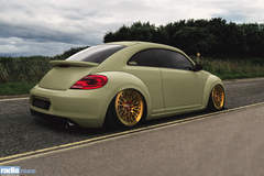 radi8 r8a10 - Volksagen Beetle