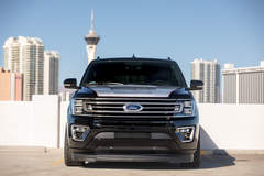 2018 Ford Expedition Limited Max By CGS Performance Products - Whipple Intercooler FordSEMA