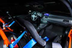 Inside the Alekshop M3 GTS