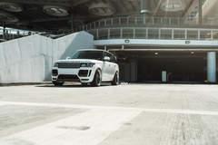 ADV.1 Range Rover HSE