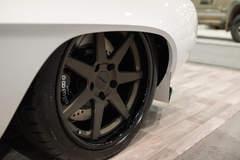 HED Industries' Widebody '69 Camaro on Forgeline CV3C Concave Wheels