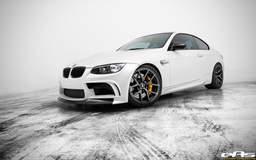 BMW E9X M3