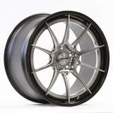 Forgeline Debuts the New Ultra-Lightweight Carbon+Forged CF205 Wheel!