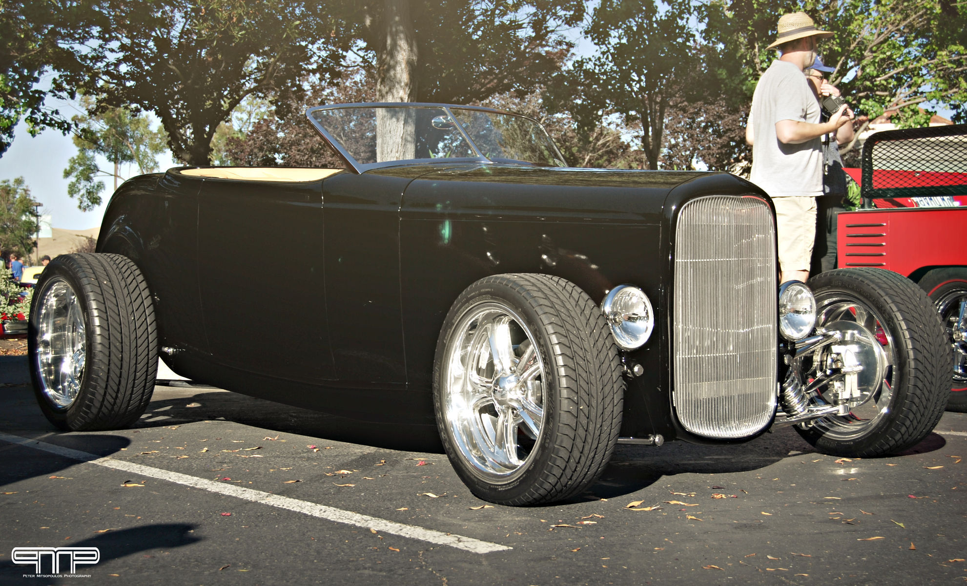 Ford  | Ford Hot Rod
