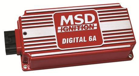 MSD Ignition Box 6201