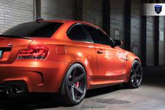 Lowered BMW M2 - Side Angle