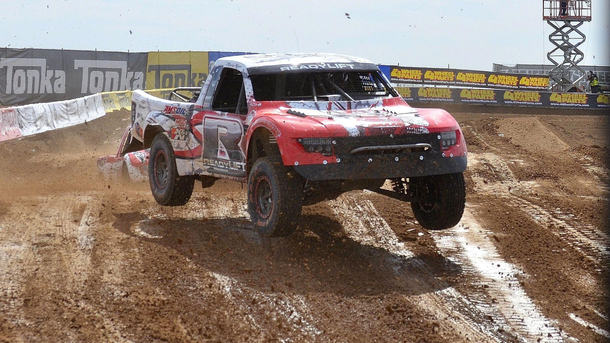 | Jump it Marty Hart