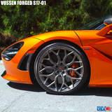 Vossen Forged S17-01