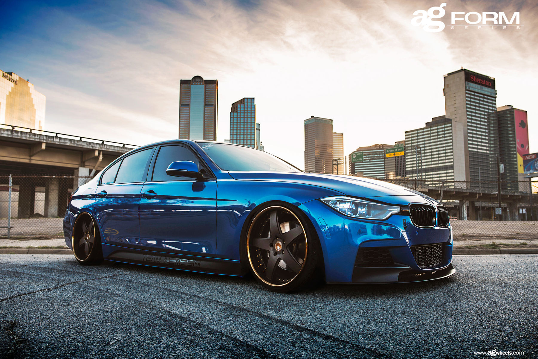 BMW 3 Series | BMW F30 335i