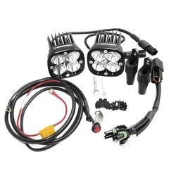 Baja Designs - Squadron LED, KTM 950 & 990 Adventure Bike Kit