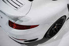 ADV.1 Wheel Porsche 991 Turbo S