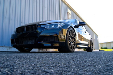 2010 BMW 5 Series | BMW 5 Series on XO Milan's