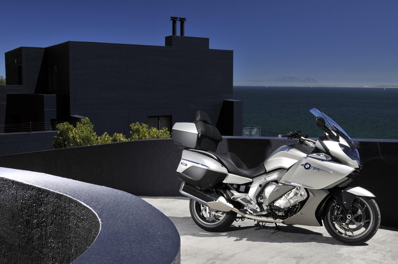 2013 BMW K1600GTL | K1600GTL