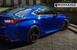Lexus RC 350 F