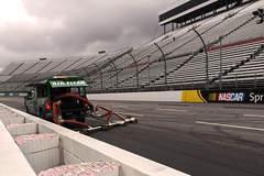 Kroger 250- Martinsville Speedway Rain Delay B