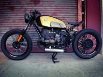 Rodney Aguiar's BMW