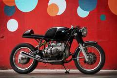 Wilkinson Brothers BMW