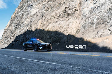 2015 Ford Mustang | DRAGG 3 Ecoboost on Velgen Wheels VMB7