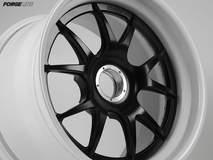 Center Locking Forgeline GA3R Porsche Cup Wheel for Harrop Engineering