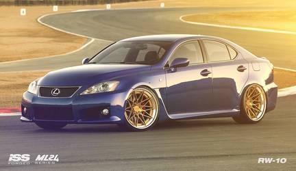 2011 Lexus IS F | ISF