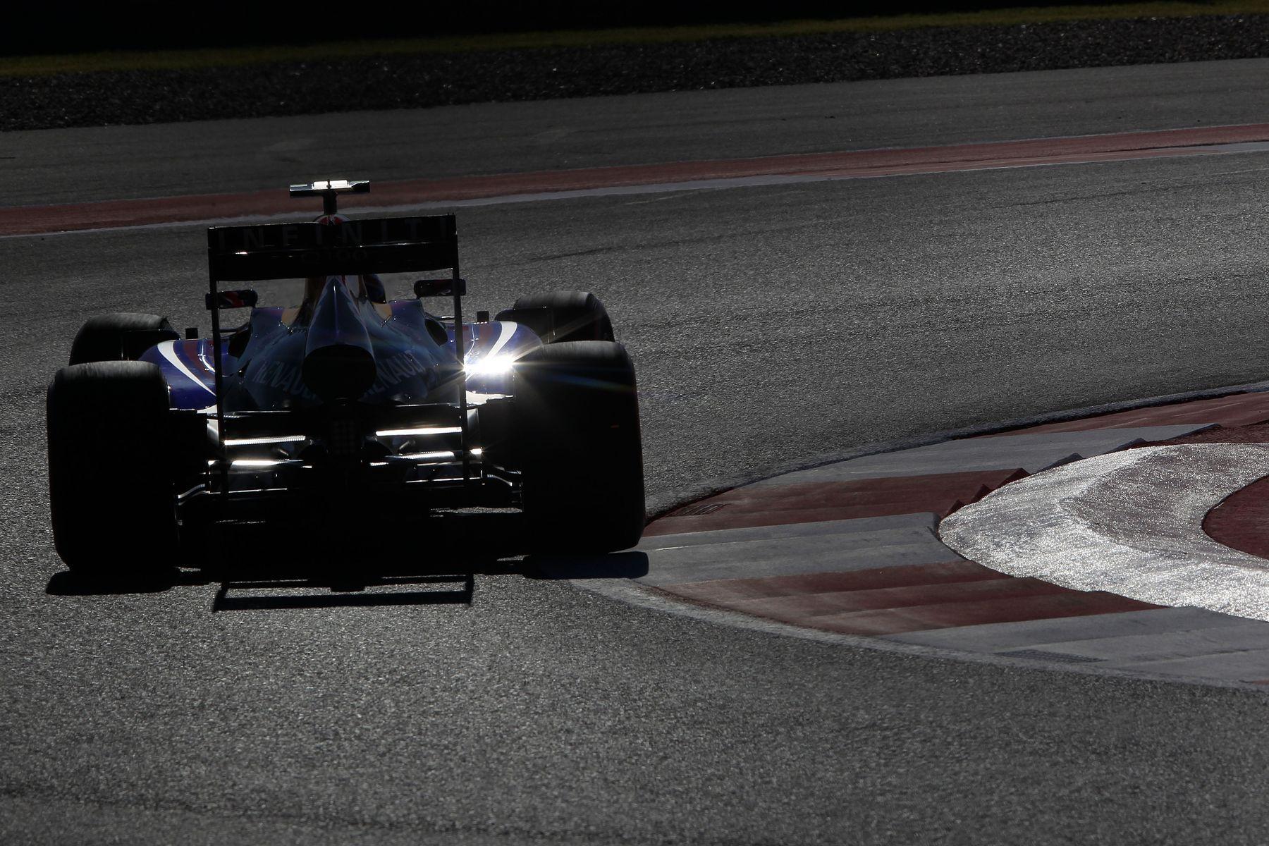 2013 Infiniti  | Red Bull Infiniti Formula 1 Team