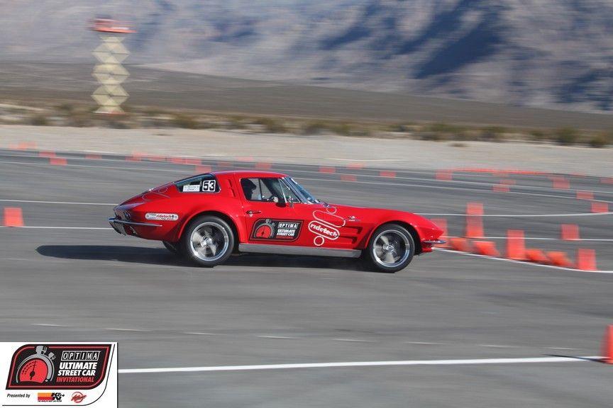 1963 Chevrolet Corvette Stingray | Mark Rife's 1963 Chevrolet Corvette