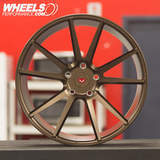 Vossen Forged VPS-301