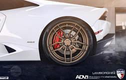 Lamborghini Huracan