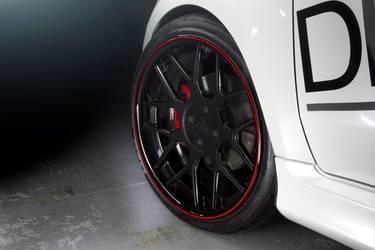 Fiat 500 Abarth Sport 14 Light Concave