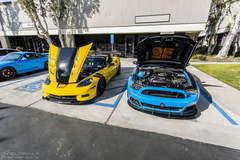 San Diego Cars & Coffee February 13th, 2016