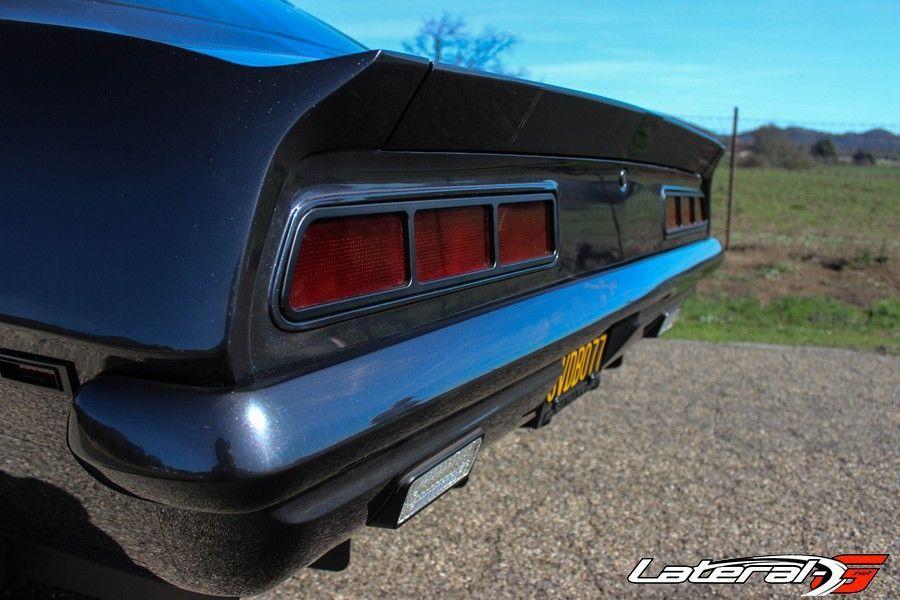 1969 Chevrolet Camaro | 1969 Pro Touring Camaro
